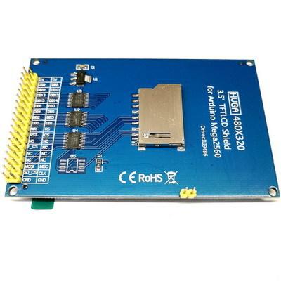 3.5 TFT LCD дисплей Ultra HD 320X480 для MEGA 2560 R3