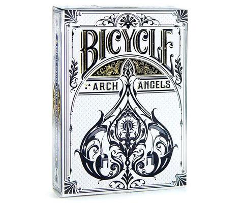 Bicycle Archangels