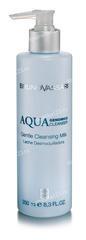 Увлажняющее молочко (Bruno Vassari | Aqua Genomics | Сleanser Milk), 250 мл