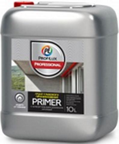 Profilux Professional Primer/Профилюкс Профессионал Праймер грунт глубокого проникновения