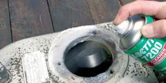 LOCTITE SF 7200 Удалитель аэрозольный клея, герметика, нагара, спрей
