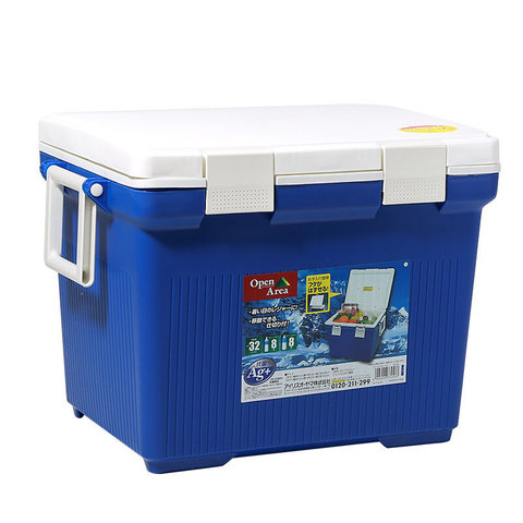 Термобокс IRIS Cooler Box CL-32, 32 л