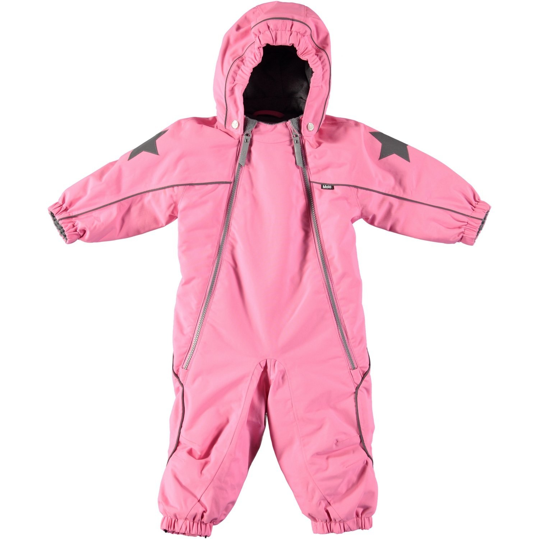Molo Pyxis Total Pink