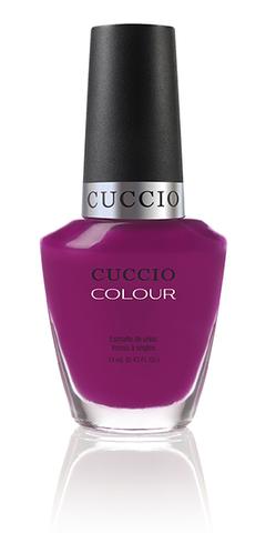 Лак Cuccio Colour, Eye Candy in Miami, 13 мл.