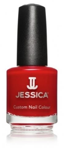 Лак JESSICA 521 Rosso Passioni