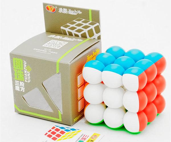 кубик-головоломка Ball Cube