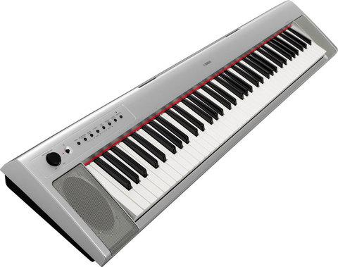 Цифровые пианино Yamaha NP-31
