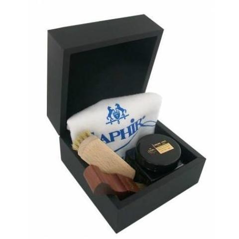 Набор Saphir Medaille в пластиковом футляре