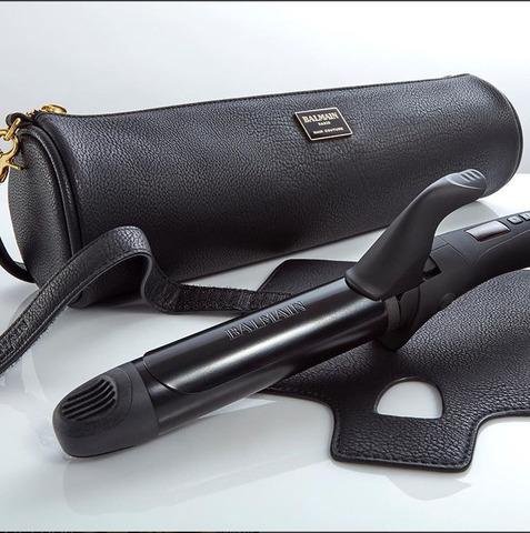 Balmain Щипцы для завивки 32 мм EU Curling Iron 32 mm EU plug b098