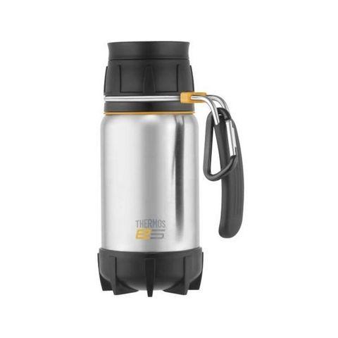 Термокружка Thermos Element 5 Travel Mug, 0.47 л (цвет - сталь)