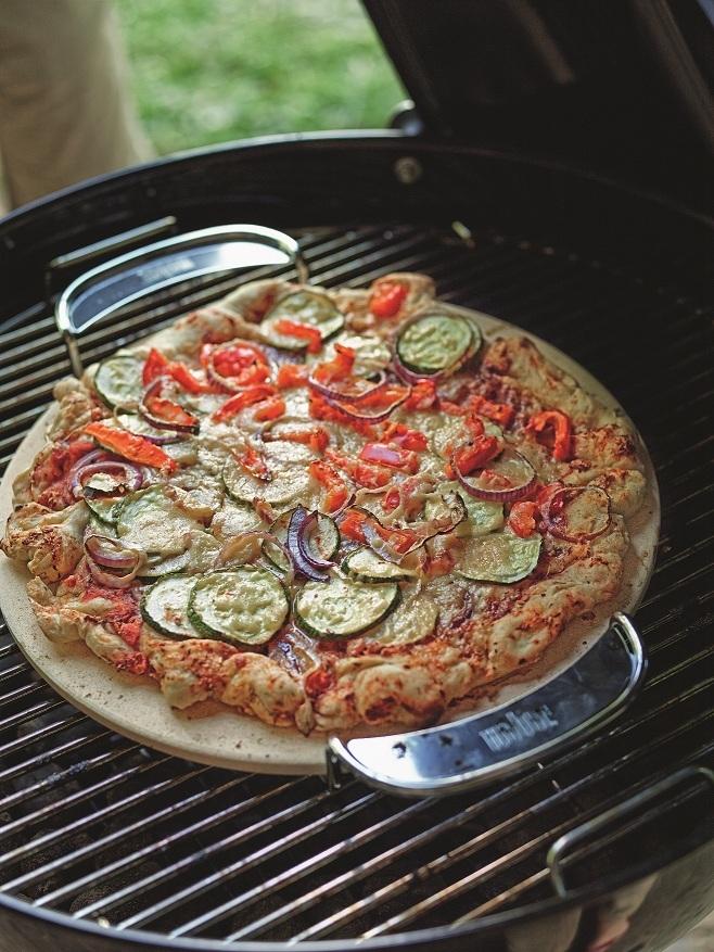 Камень для приготовления пиццы, GBS