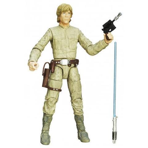 Люк Скайуокер - Luke Skywalker