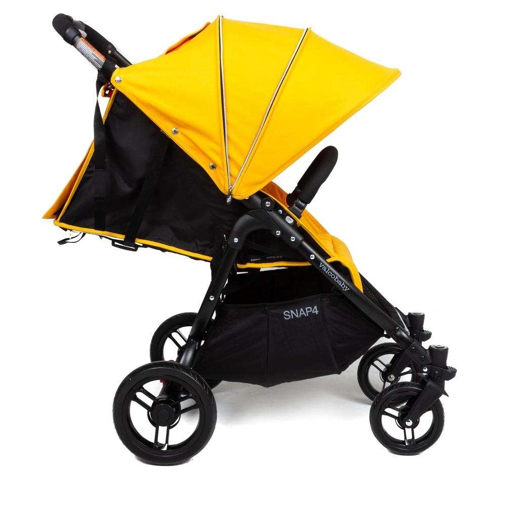 Прогулочная коляска Valco baby Snap 4 Sunset