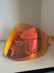 оранжевый визор G4