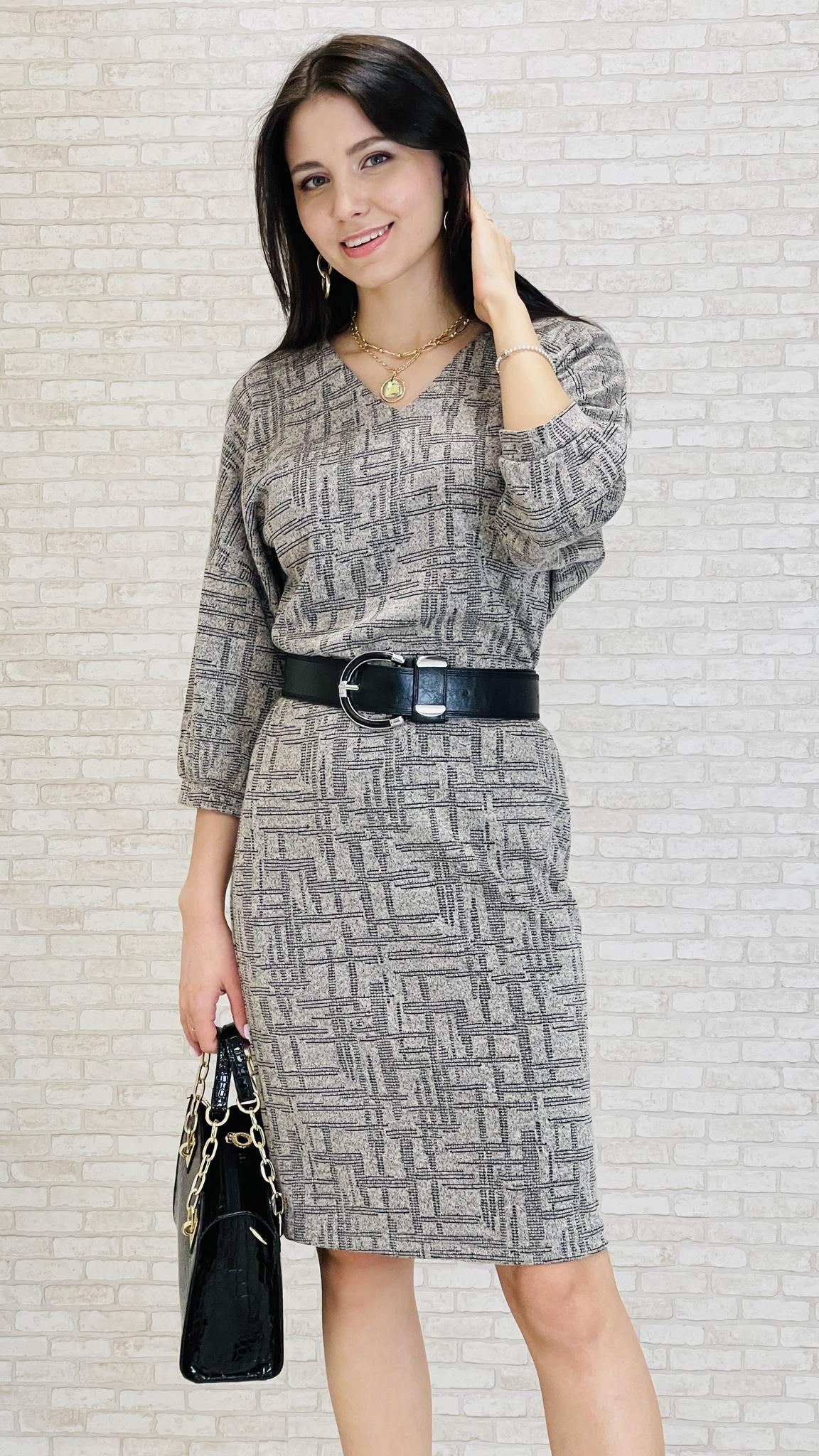 Платье МЛ-1013