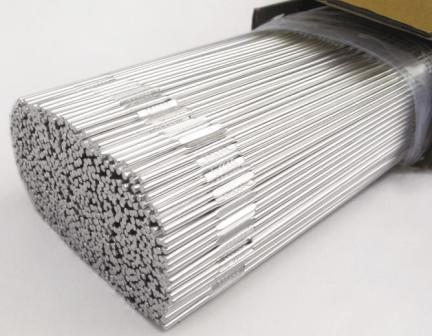 Проволока  алюминиевая ER5356, д. 2,4 мм (5 кг)
