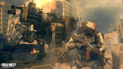 PS4 Call of Duty: Black Ops III (русская версия)