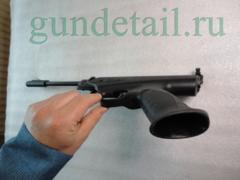 МР-53 М (пневматический пистолет)