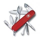 Victorinox Evolution Super Tinker 1.4703 красный 14 функций пластик/сталь