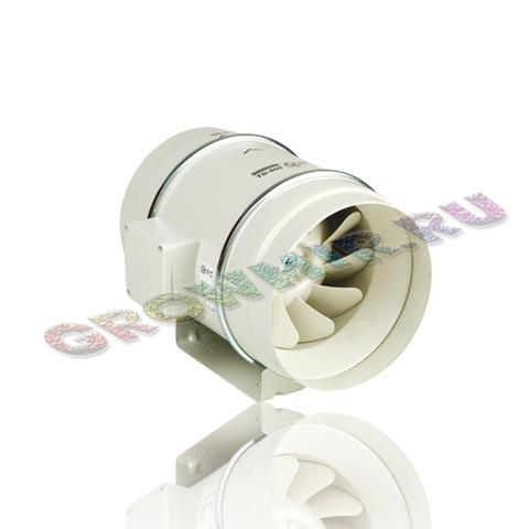 MIXVENT (Soler & Palau) Вентилятор канальный TD 2000/315