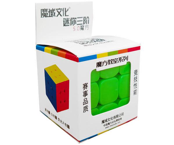 Мини кубик 3x3 MF3 50 мм