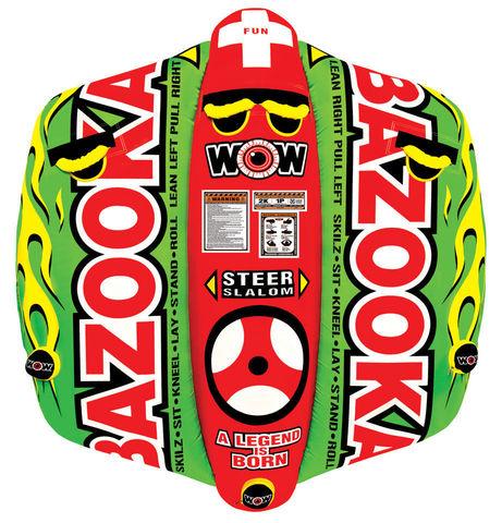 Буксируемый баллон «Bazooka»