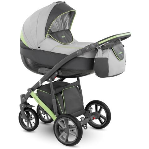 Детская коляска Camarelo PIRO 2 в 1 (PR-6)