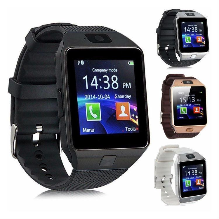 Распродажа Умные часы-телефон Smart Watch Phone DZ09 fc135964c1f08111b9ff0e80aef37028.jpg