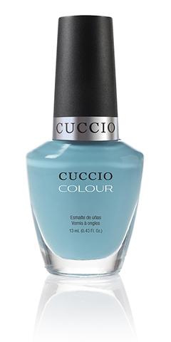 Лак Cuccio Colour, Make a Wish in Rome, 13 мл.