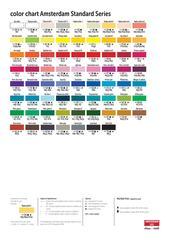 Акриловая краска Amsterdam Standard, туба 250мл