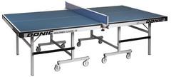 Теннисный стол Donic Waldner Classic 25 профессиональный (синий)
