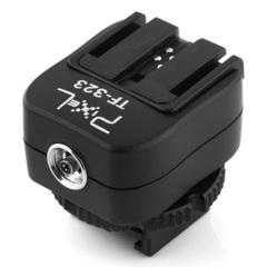 Переходник Pixel TF-323 Hot Shoe Converter для Sony