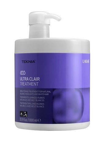 Lakme Ultra clair treatment (1000 мл)