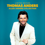 Thomas Anders / Alles Anders Collection (Limited Edition)(3CD)