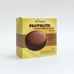 Низкоуглеводный десерт FrutoLite Банан 55 г