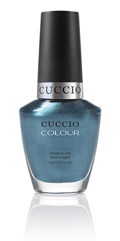 Лак Cuccio Colour, Foutains of Versailles, 13 мл.