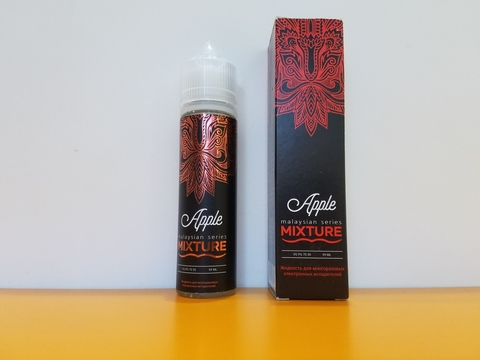 APPLE by MIXTURE 60ml