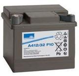 Аккумулятор Sonnenschein A412/32 F10 ( 12V 32Ah / 12В 32Ач ) - фотография