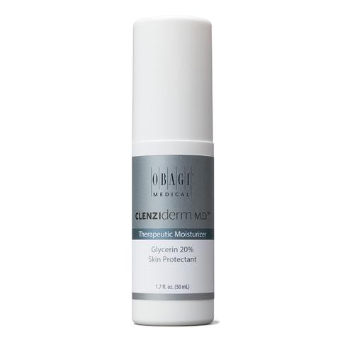 Cыворотка для увлажнения проблемной кожи Therapeutic Moisturizer, Obagi, 50 мл