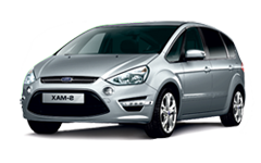 FORD S-Max 2006->