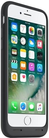 Чехол-аккумулятор Apple для iPhone 7
