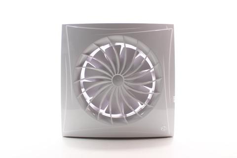Накладной вентилятор Blauberg Sileo 100 T