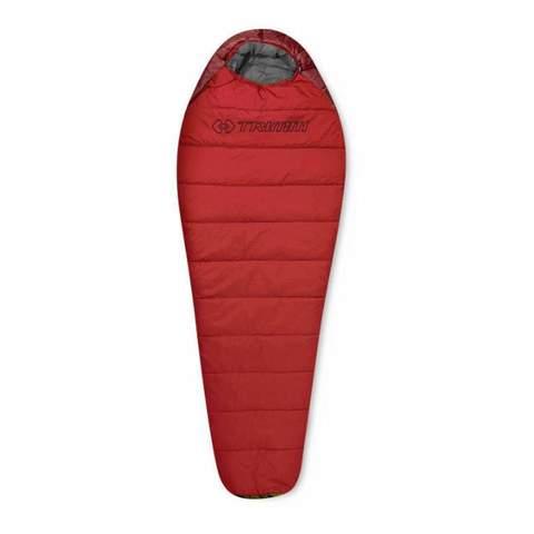 Спальный мешок Trimm Trekking WALKER, 185 L