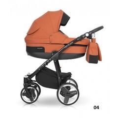 Детская коляска Riko Re-Flex 2 в 1 цвет 04