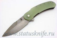 Нож Todd Begg Custom Field Grade Bodega