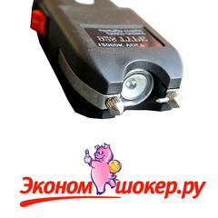 Электрошокер с фонариком Оса 928 New 2018