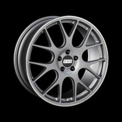 Диск колесный BBS CH-R 9x20 5x120 ET44 CB82.0 satin titanium