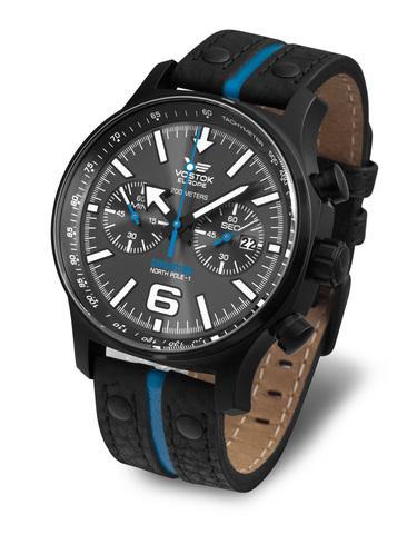 Часы наручные Восток Европа Экспедиция 6S21/5954198