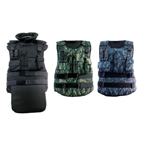 Жилет пулезащитный  Модуль-3М комплектация  2а10-2-ук