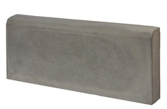 Бордюрный камень (садовый) БР 50.20.8